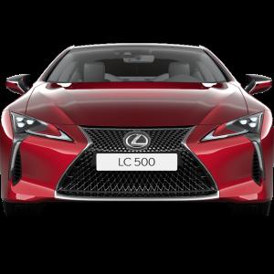 Lexus LC500 coupe 5L V8